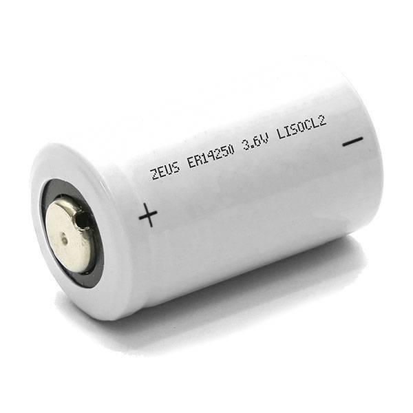 ZEUS_ER14250_LISOCL2