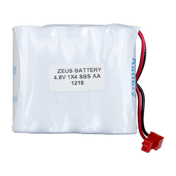 ZEUS_NICD_BATTERY_PACK_ZB4.8V1X4SBSAA_1