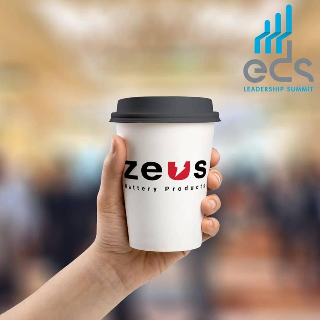 ZEUS EDS SHOW